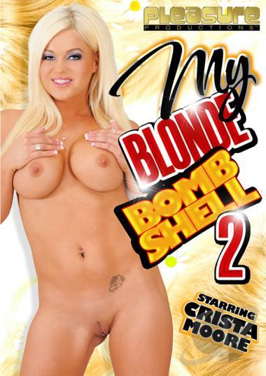 Blonde Bombshell Dvd 54