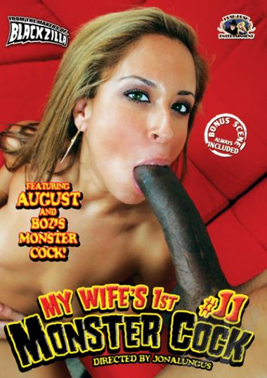 Monster cock dvd