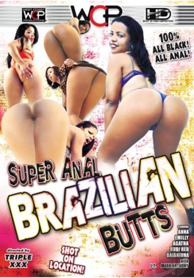 Anal Brasilian 95