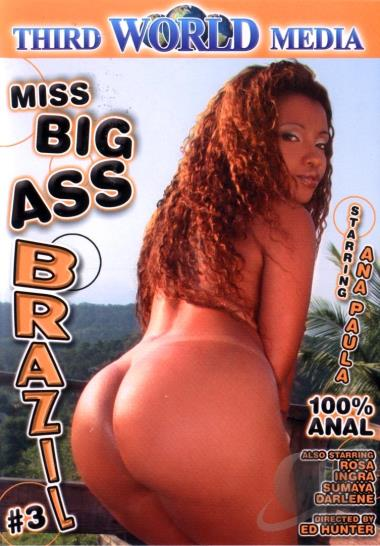 from Jace miss big ass brasil