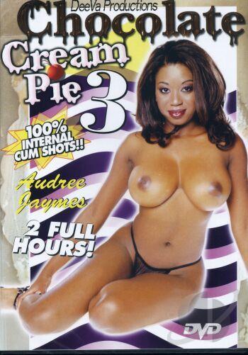 Malaisah in chocolate cream pie 3 5