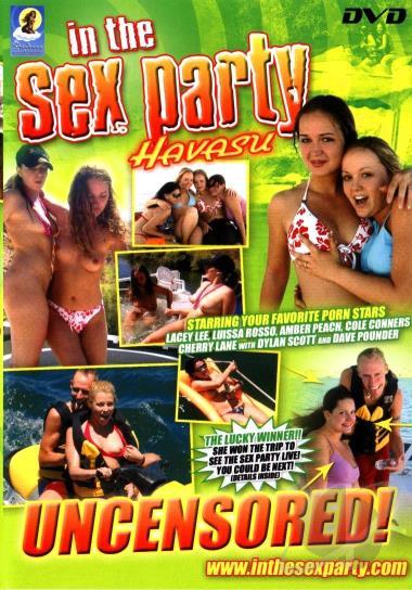 In The Sex Party Havasu 20