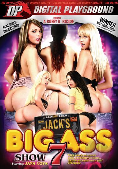 Jack S Big Ass Show 31