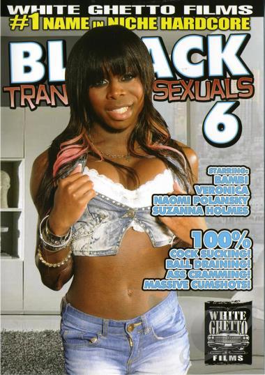 Black Trannsexuals 73