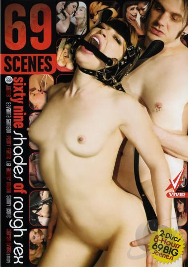 69 scenes sixty nine shades of rough sex dvd