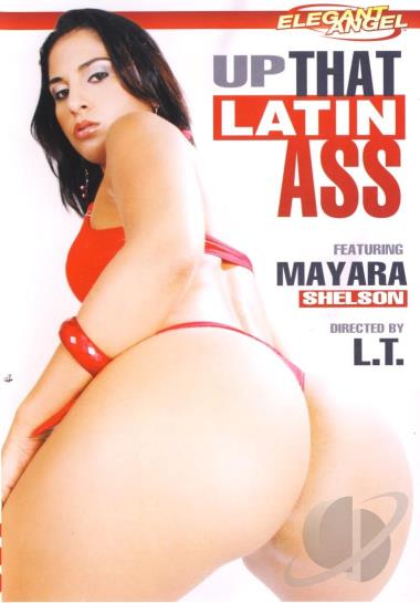 Up That Latin Ass Dvd 10