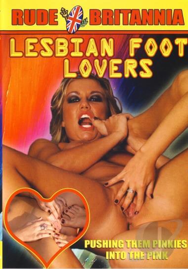 Lesbian Foot Lovers 115
