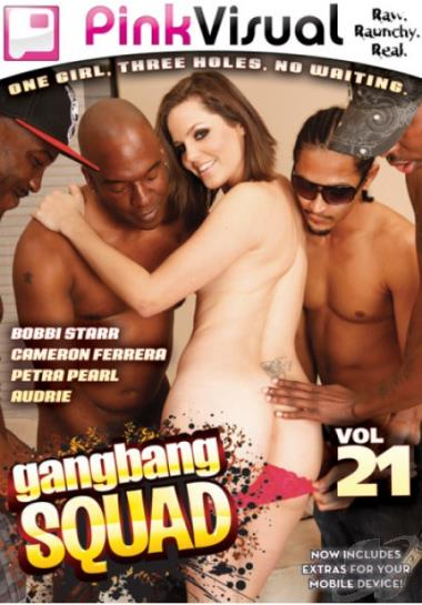 Gangbang Squad Porn 55