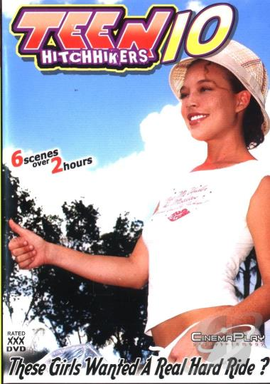 Teen hitchhikers 10 dvd