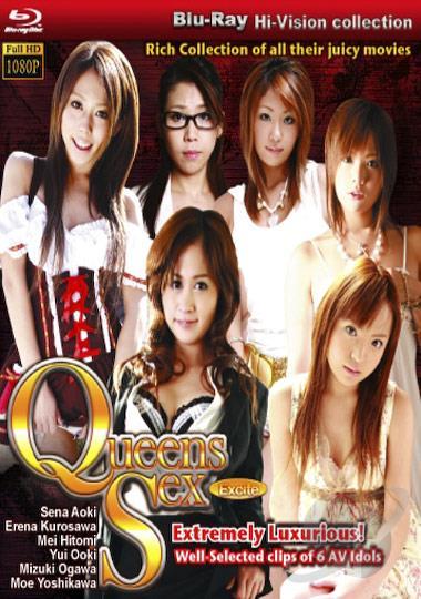 Queens Sex Excite 66