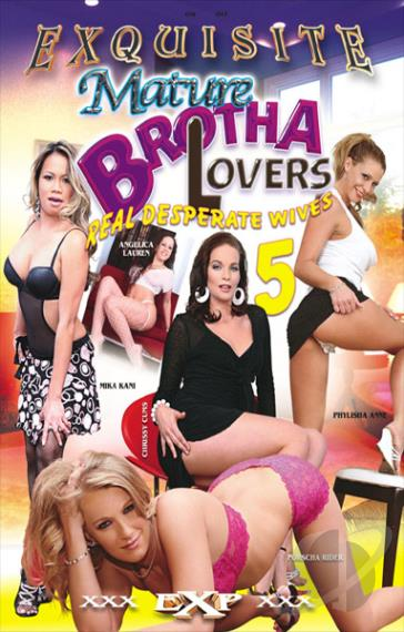 Mature Brotha Lovers 5 - Watch Now! Hot Movies