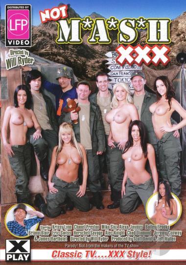 Not Scrubs Xxx 117