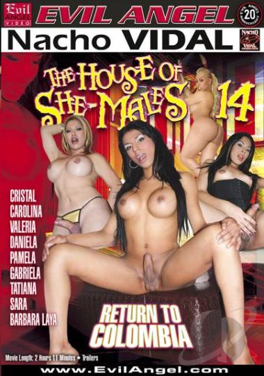 House Of Shemales 28
