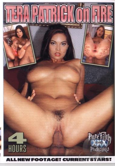 Tera Patrick Double Penetration