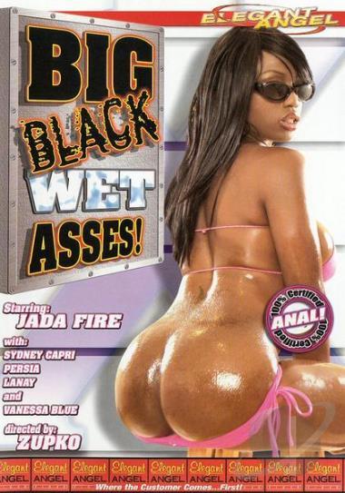 Big wet asses dvd