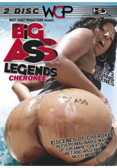 Big ass legends