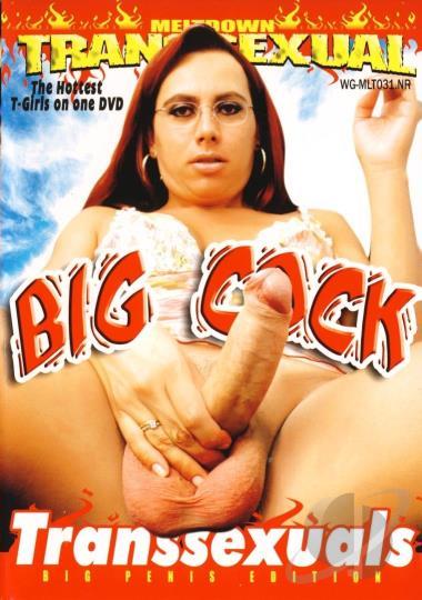 Transsexuals with big dicks
