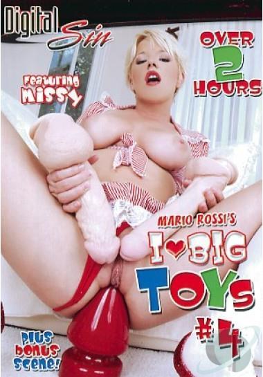 Big Toys Dvd 89