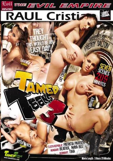 Tamed Teens Movies You Will 63