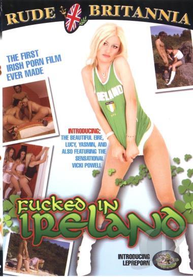 Fucking in ireland dvd stream