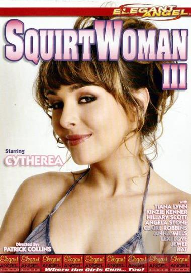 Cytherea Squirtwoman 73