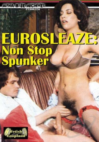 Non stop spunkers