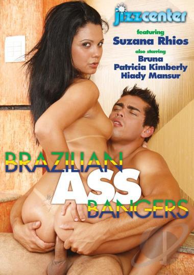 Brazilian Ass Bangers