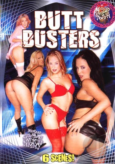 Busters Butt 44