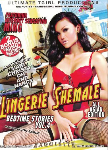 shemale escort stories