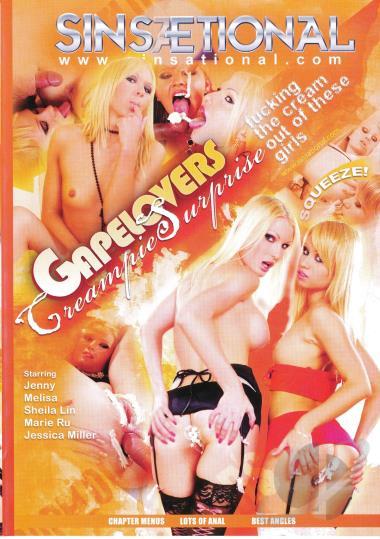 Creampie Surprise Dvd 99