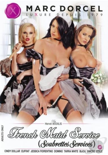 Torrid Maids For Service