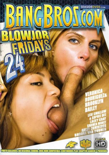 Blowjob Fridays # 24