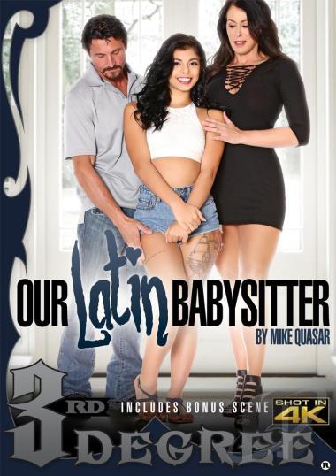 babysitter xxx