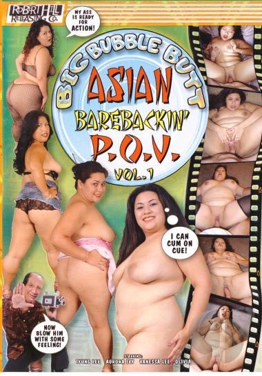 Big Butt Asian Dvd 121