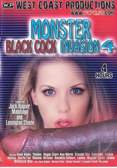Black Cock Invasion 56