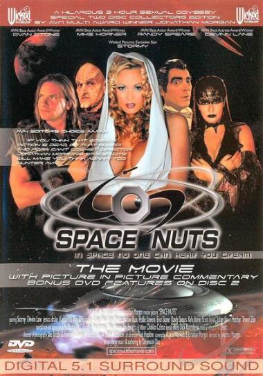 Space Nuts Porn 61