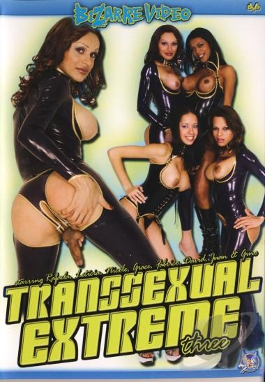 Transexual Extreme 54