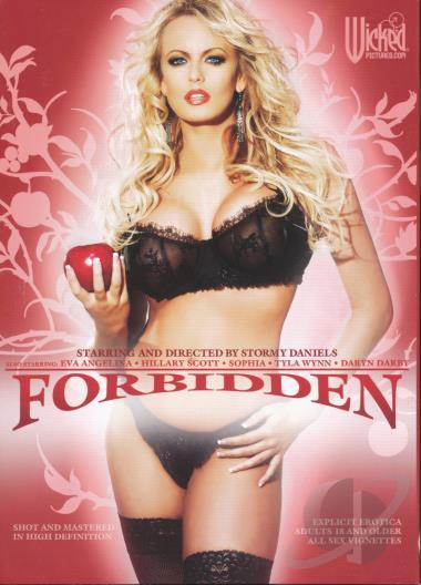 Forbidden Xxx 79