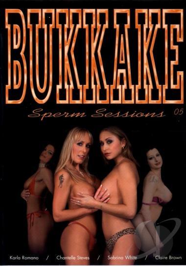 Bukkake dvd review