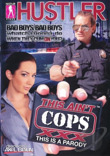 Cops Xxx 112