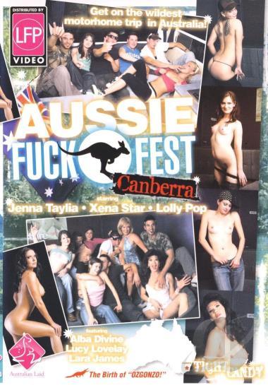 Aussie Fuck Fest 33