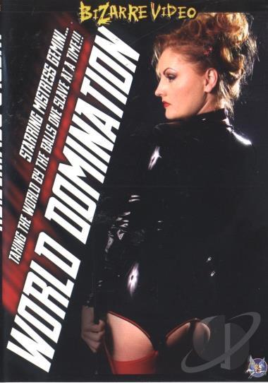 Domination Dvd 51