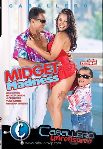 Madness 2 Midget