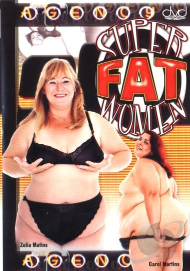 Fat Women Dvd 52