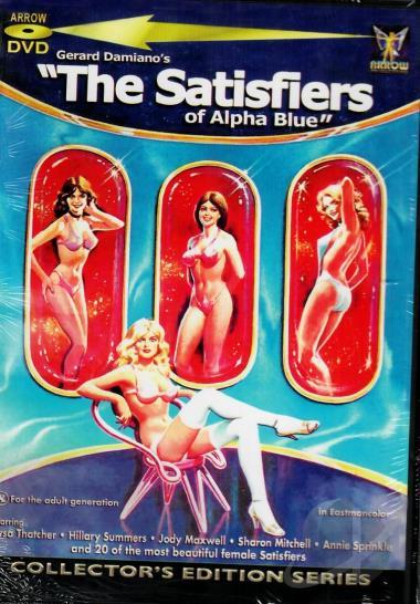 Satisfiers of alpha blue complete historic film 6