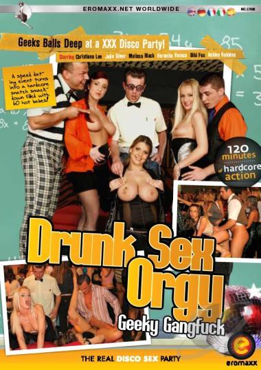 sex orgy dvd