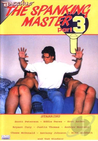 Topic spank master 3