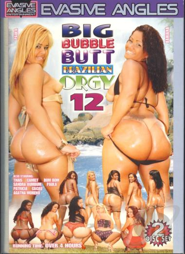 Love the big bubble butt brazilian orgy clips LAYLA