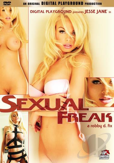 Jesse Jane Sexual Freak 30