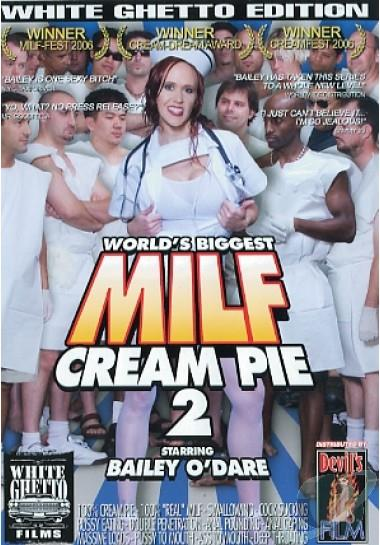 Worlds Biggest Milf Cream Pie 110